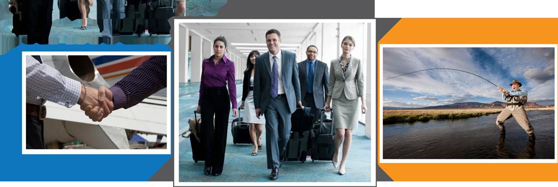 Air Passenger Charter